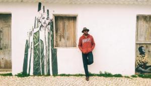 Street Art, Five Things We look forward to Experiencing in Valencia
