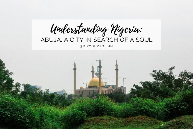 National Mosque Abuja | Understanding Nigeria | Abuja, a City in Search of a Soul