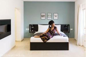 Nordic Suites, Nordic Hotel Abuja, A Warm Nordic Feeling, Nigeria
