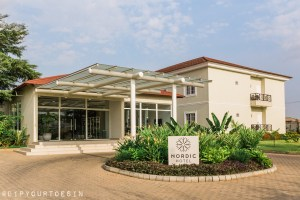 Nordic Hotel Abuja, A Warm Nordic Feeling, Nigeria