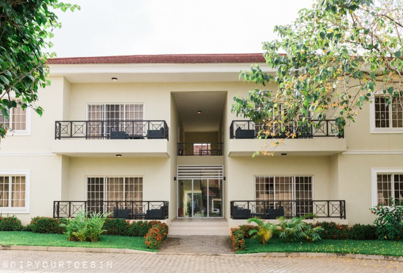 Nordic Hotel   Understanding Nigeria   Abuja, a City in Search of a Soul