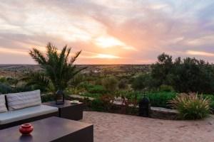 DIPINTO17 Villa in Essaouira, Morocco