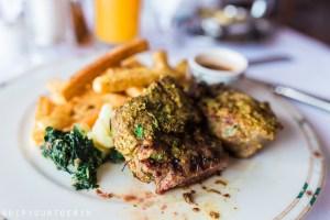 Grilled Beef Steak in Zanzibar | 10 Global Stops for the Foodie Traveller!