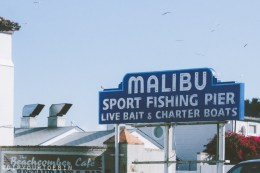 Malibu | Visiting Los Angeles? Easy Itinerary Suggestions for the Chilled-Out Traveller