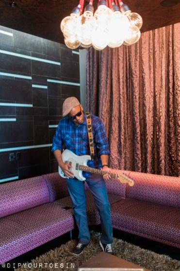 Hard Rock Hotel San Diego VIP Lounge
