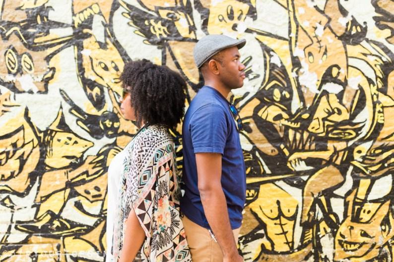 Fasim - Stop Victims of Wars Wall | Street art tour | Valencia Urban Adventures