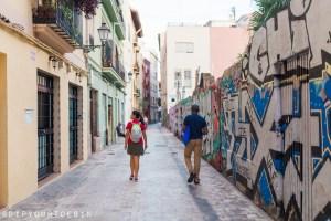 Valencia Urban Adventures