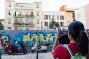 Lenny Chen | Valencia Urban Adventures, Spain