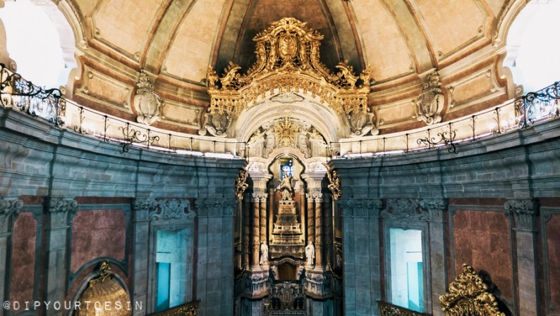 City architecture | Why you should visit Porto, European Best Destination for 2017