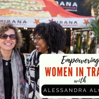 Empowering Women in Travel: Lunch with Alessandra Alonso