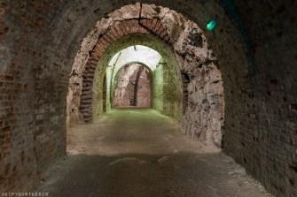 Fort Amherst, Battle of Medway, Chatham, Kent