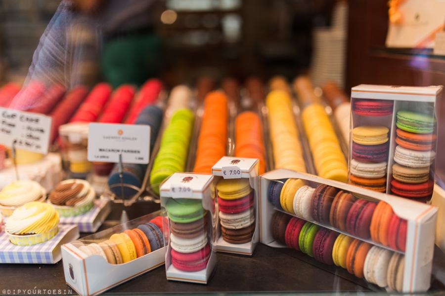 Visit Luxembourg | Where to eat | Kaempff Kohler