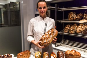 Visit Luxembourg | Where to eat | Patisserie Cathy Goedert