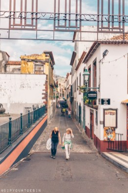 Visit Madeira for The Food | | Food Tour Funchal