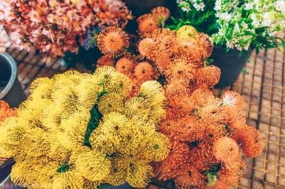Madeira Flower Festival | Mercado dos Lavradores