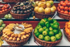 Madeira Passion Fruit | Maracujá | Mercado dos Lavradores