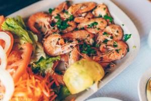 Visit Madeira for The Food   Santana