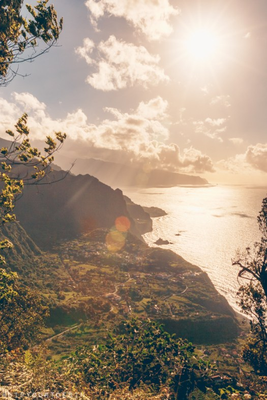 Visit Madeira for The Food | Santana