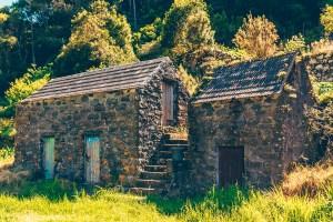 Road Trip through Santana, Madeira, Portugal
