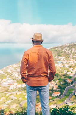 Madeira, Portugal | Scenery in Calheta