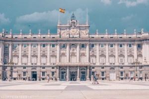 Food Tour | Devour Tours, Madrid Spain