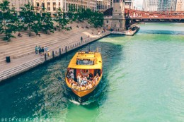 Chicago Riverwalk | Choose Chicago