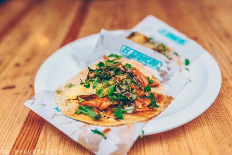 The World's Best Tacos