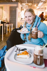Cafe Soma | Why Lapland Should Be On Every Travel Bucket List