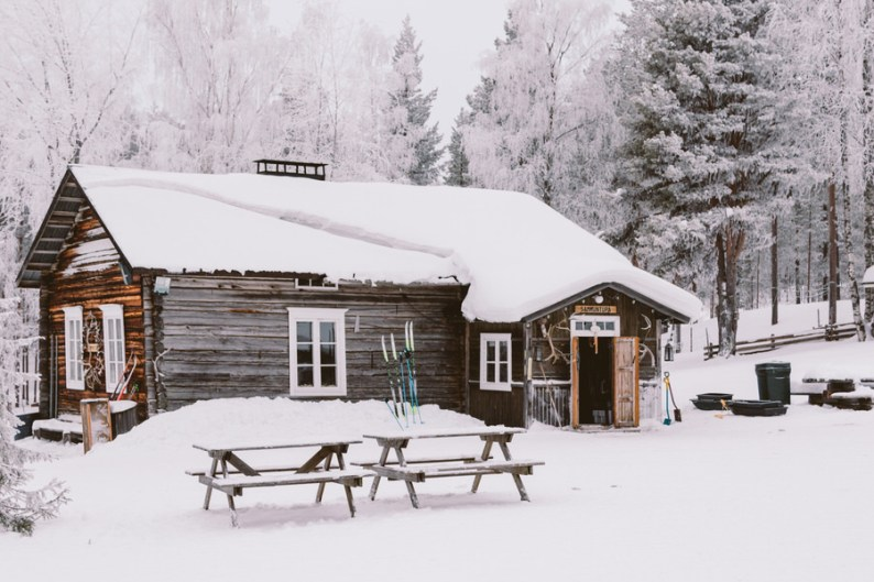 Airbnb in Finnish Lapland | Why Lapland Should Be On Every Travel Bucket List
