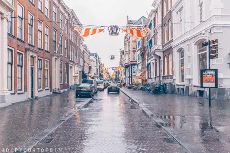 31 Things to Do in Holland During the Winter