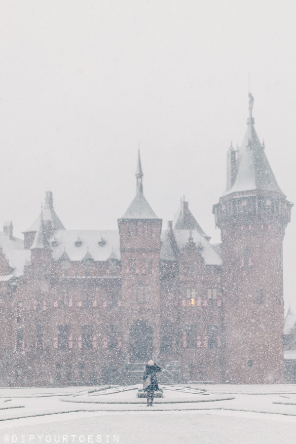 31 Things to Do in Holland During the Winter via @dipyourtoesin