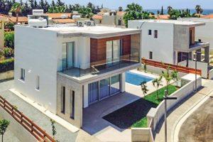 Cyprus | James Villas, Paphos