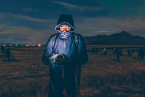 Travel Reykjavik Iceland, Northern Lights Tour, Photography