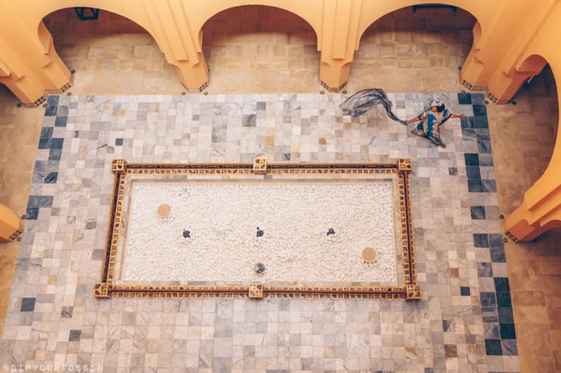The Residence Tunis | Luxury Travel | Tunisia