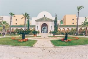 The Residence Tunis Gammarth
