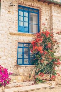 Exploring Siir ev Kekova in Southern Turkey