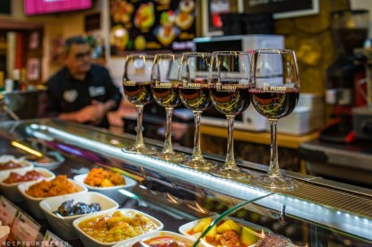 Bar El Munro | Logroño | Visit La Rioja