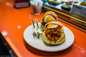 Pinchos at Bar El Munro | Logroño