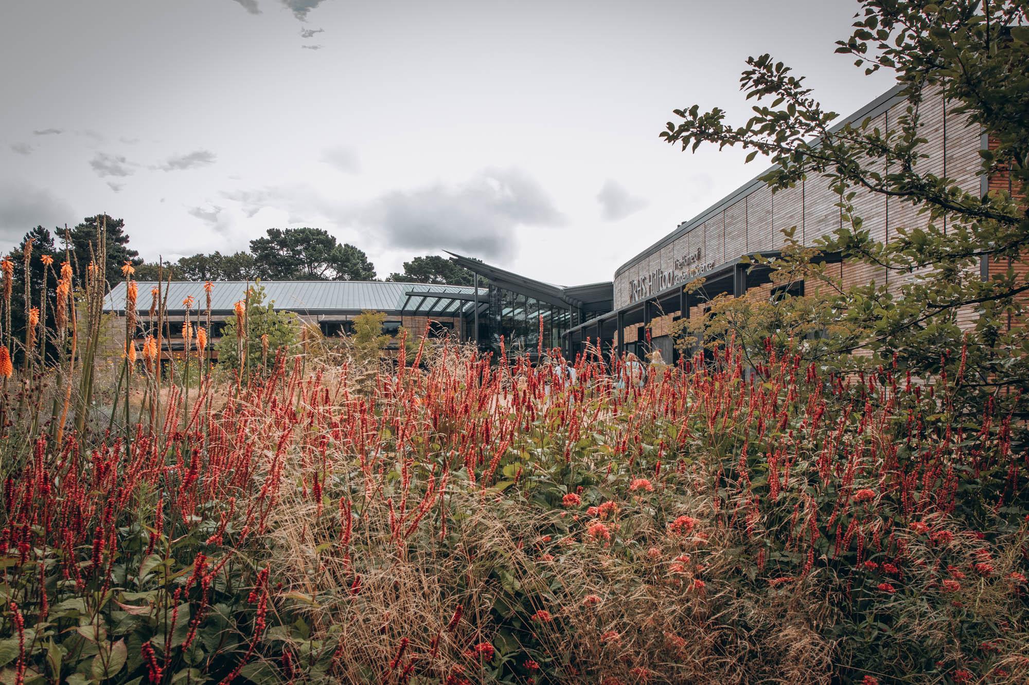 RHS Hilltop at RHS Garden Wisley