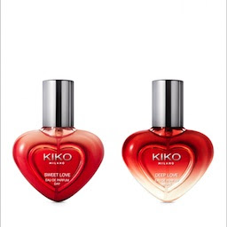 New Valentines Day Collection By KIKO MILANO HEYDOYOU