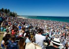 SHARK CULL POLICY PROTEST