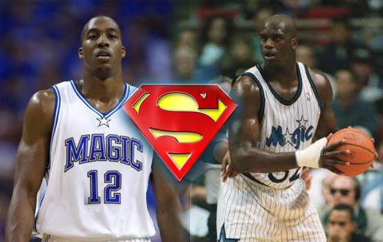 Shaquille O'Neal sounds off on Dwight Howard's departure from L.A.