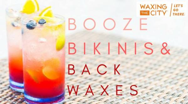 Bikini Waxes and More at WTC