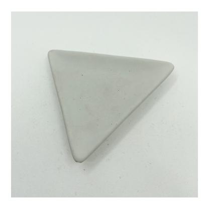Natural concrete Trinket Dish