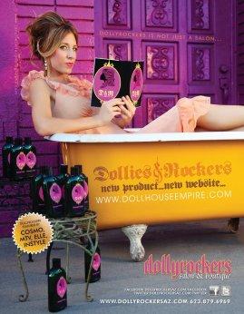 Dollies & Rockers