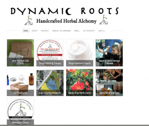 Dynamic_Roots