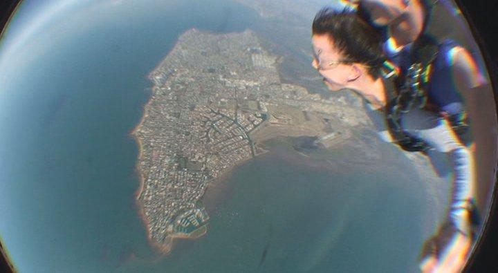 Brisbane, Australia, Queensland, Visit Australia, Skydive, Skydiving, Trip, Travel, Tourism, Tour to Brisbane