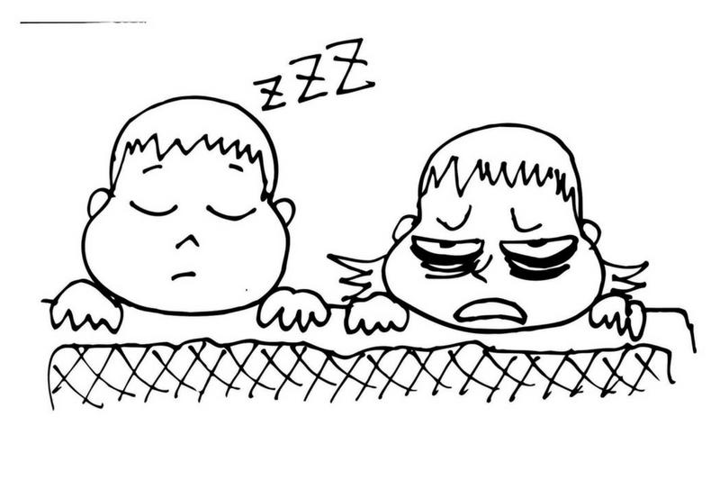 insomnia, sleeping problems, tips to deal with insomnia, tips, healthy sleep, sleep, happy people sleeping,
