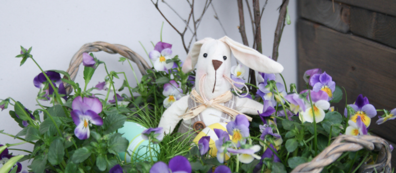 DIY – Easter Decoration