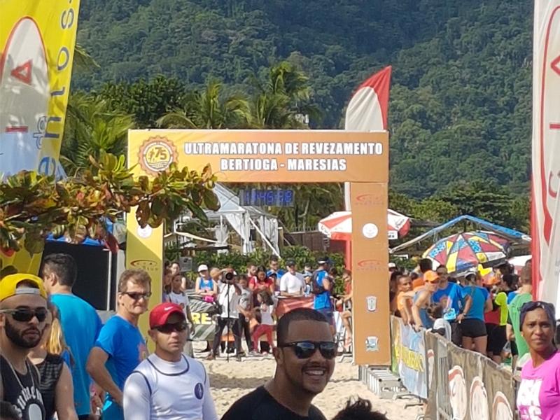 corrida, maresias, bertioga, maratona, ultramaratona, praia, desafio, 2017